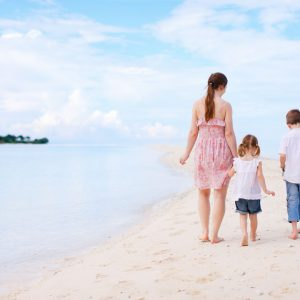 Vietnam with kids