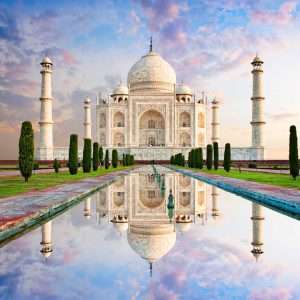 is it safe to travel in india