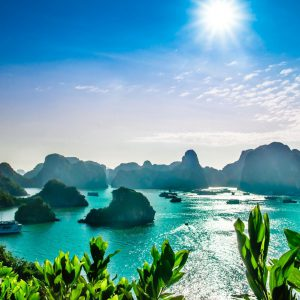 is it safe to travel to vietnam
