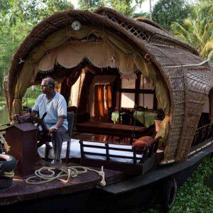 traveling to Kerala