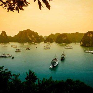 the best season to go to vietnam