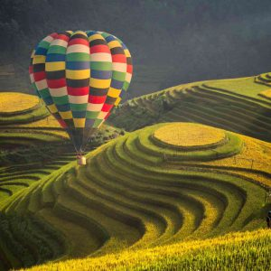 vietnam what is the best season for travel